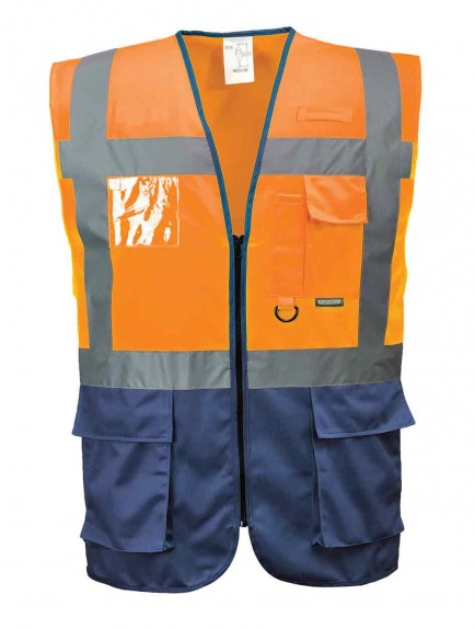 Portwest C476 Warsaw Executive Vest