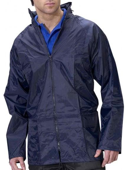 PVC NBDJ Nylon B-Dri Jacket