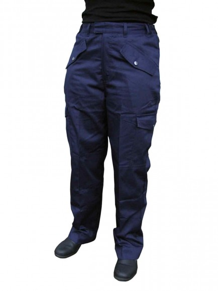 Click LPCTHW Ladies Polycotton Trousers
