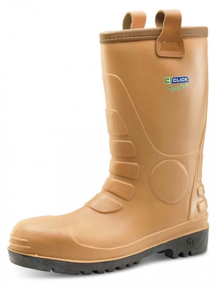 Eurorig ER Waterproof Rigger Boot