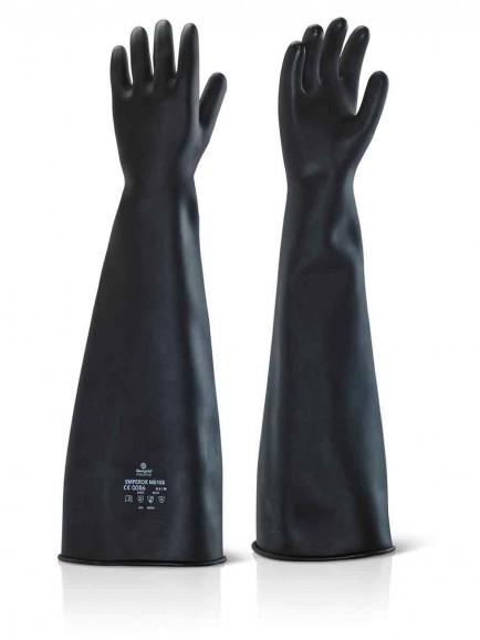 "Click 2000 ILHW24 Industrial Latex Heavy. Wrist 24"" 8.5-09 10462"