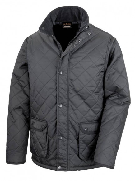 Result RS195 Urban Cheltenham Jacket