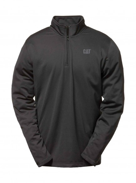 CAT 1499009 Flex Layer Quarter Zip