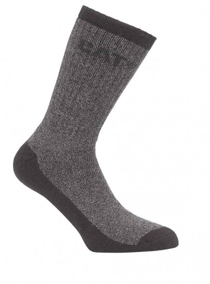 CAT Workwear Thermo Sock (Pack of 2 Pairs)
