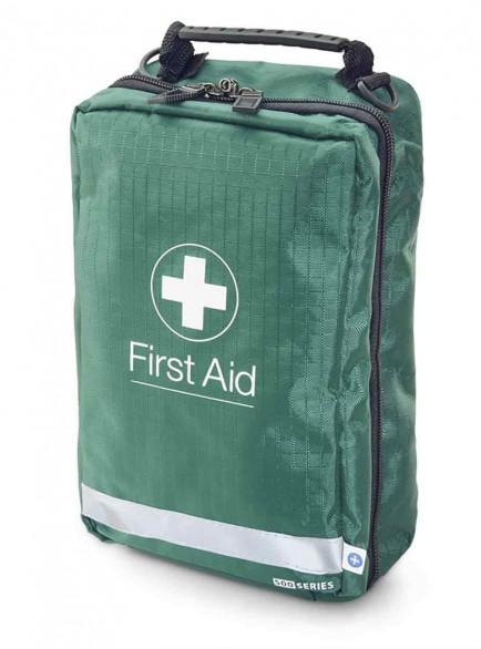 Click Medical CM1111 Med Eclipse Bsi First Aid Bag Only