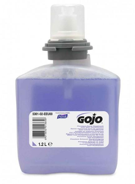 Go-Jo GJ5361-02 Tfx Premium Handwash  2X1200Ml