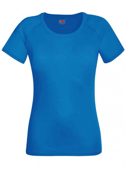 Fruit of the Loom SS270  Lady Fit Performance T-Shirt