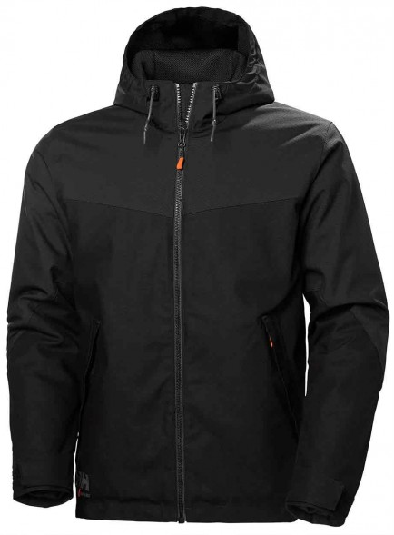 Helly Hansen 73290 Oxford Winter Jacket