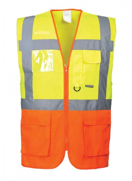 Portwest S376 Prague Executive Vest