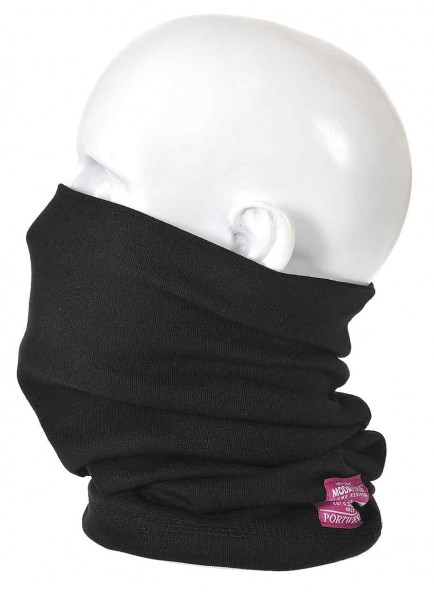 Portwest FR19 Flame - Resistant Anti-Static Neck Tube