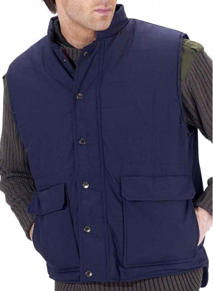 Quebec Working Bodywarmer