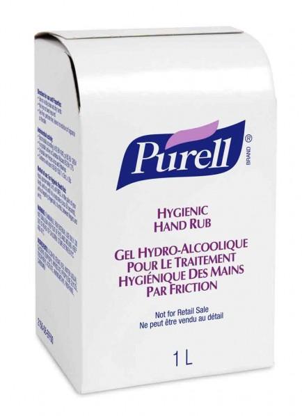 Go-Jo GJ2156-08 Nxt Purell Hyg Hand Rub 8X1000