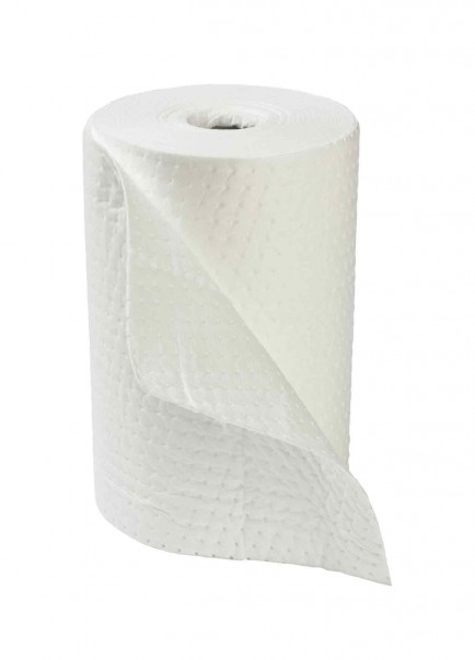 Portwest SM45 PW Spill Oil Only Roll  (Pk2)