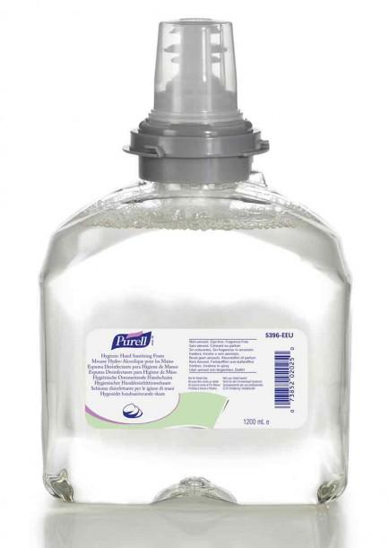 Go-Jo GJ5396-02 Tfx Purell Sanitising 2X1200Ml