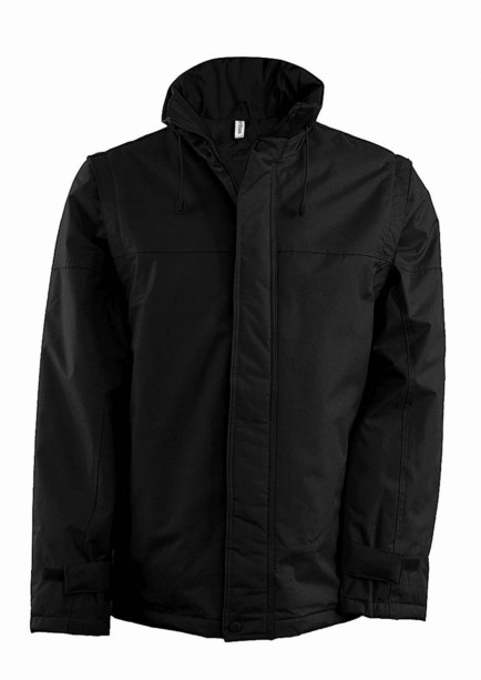 Kariban KB693  Factory Zip Off Sleeve Jacket