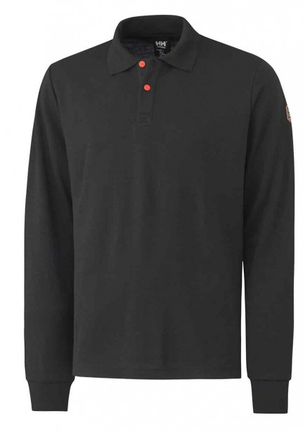 Helly Hansen Fakse Polo Shirt Fr