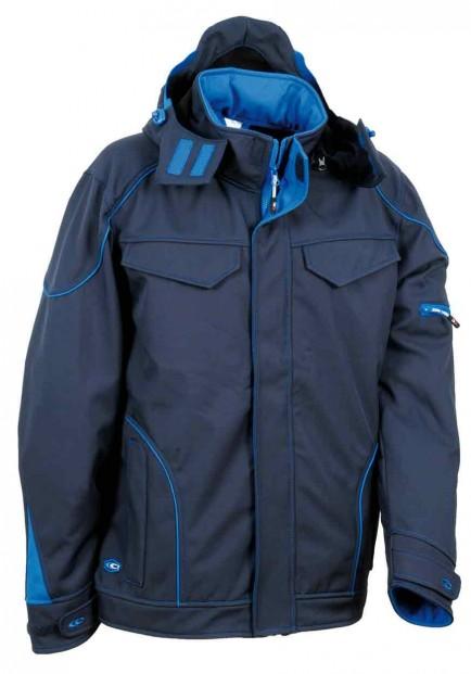 Cofra Tecka Winter Softshell Jacket