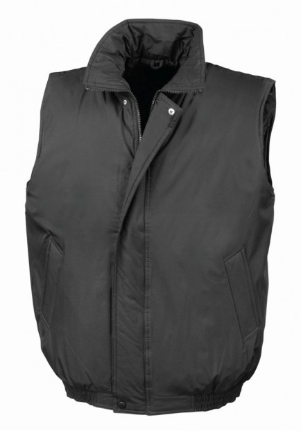 Result RS113 Plain Bodywarmer