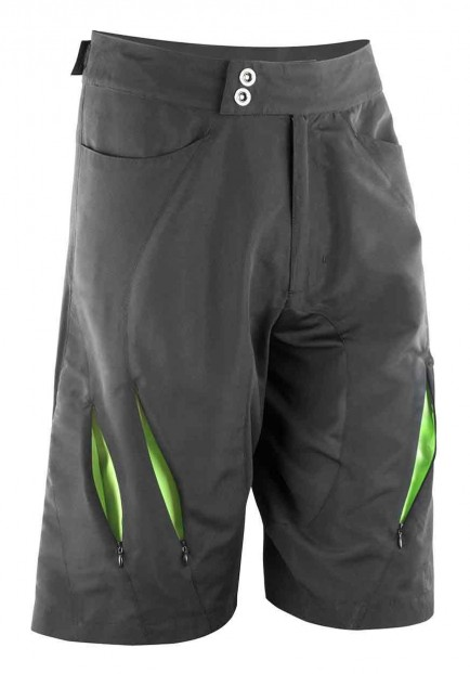 Spiro SR264  Bikewear Off Road Shorts