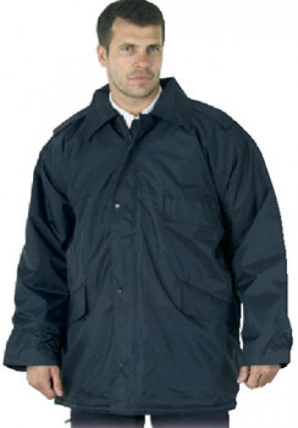 PWSJ Waterproof Security Jacket