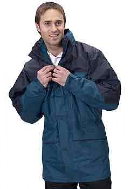 B-Dri MB Mowbray 3 in 1 Jacket