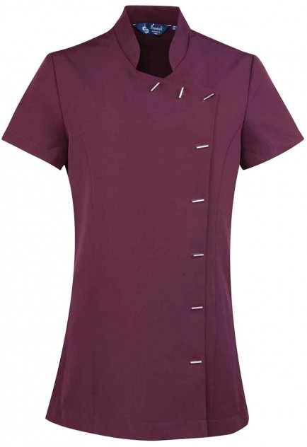 Premier PR682 Ladies Orchid Tunic