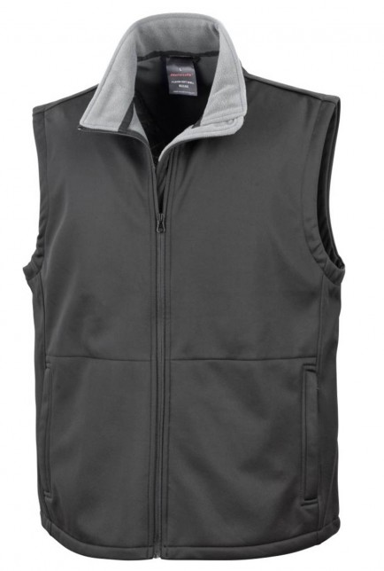 Result RS214 Core Soft Shell Body warmer