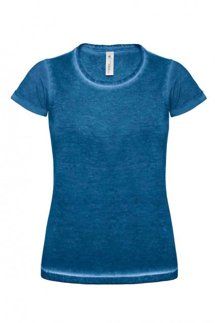 B&C Denim B801F Plug In /Women's T-Shirt