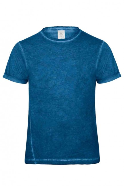 B&C Denim BA801 Plug In /Men's T-Shirt