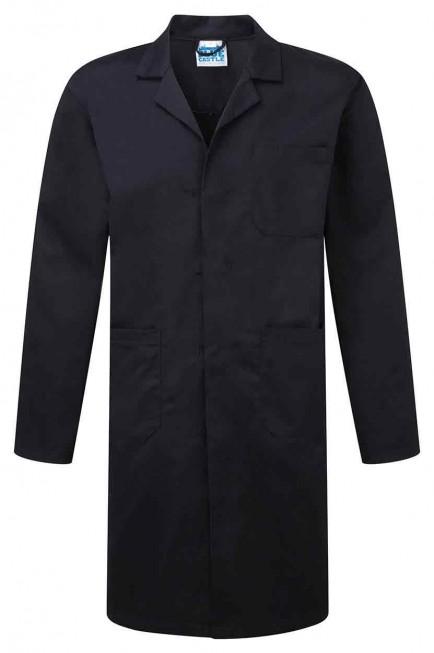 Blue Castle 444 Warehouse Coat / Lab Coat