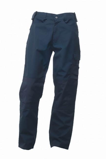 Regatta Professional TRJ323 Premium Workwear Kneepad Pocket Trousers