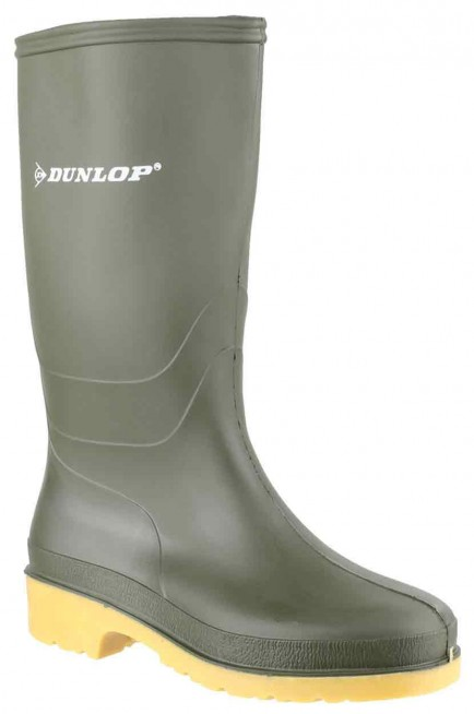 Dunlop Kids 16247 Dulls Welly