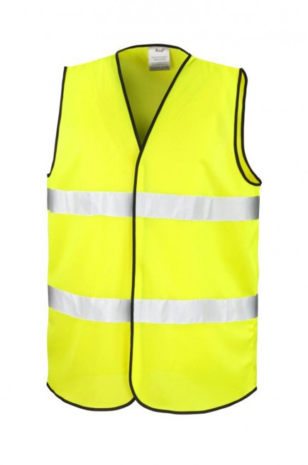 Result RS200 Core Motorist Safety Vest