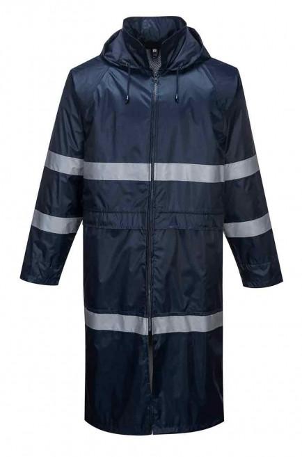 Portwest F438 Classic Iona Rain Coat