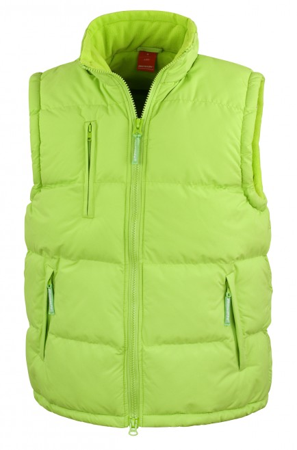 Result RS88 Windproof Bodywarmer
