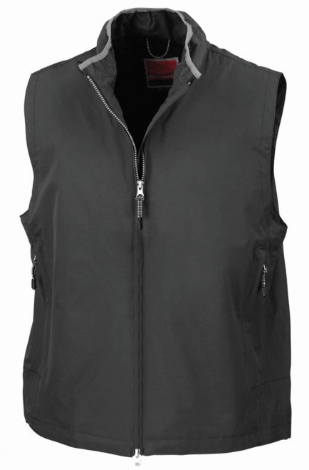 Result RS60 Crew Wear Gilet