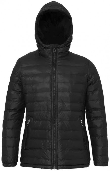 2786 TS16F Women's padded jacket