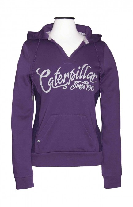 CAT 1910781 Ladies Signature Hoodie
