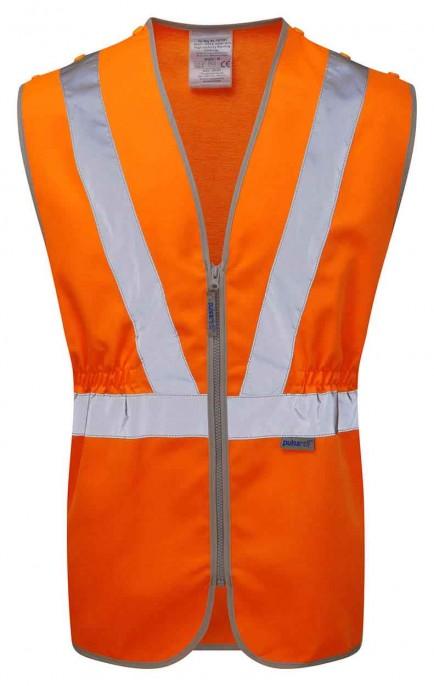 PULSAR PR145 Rail Spec Tear Apart GO/RT Waiscoat
