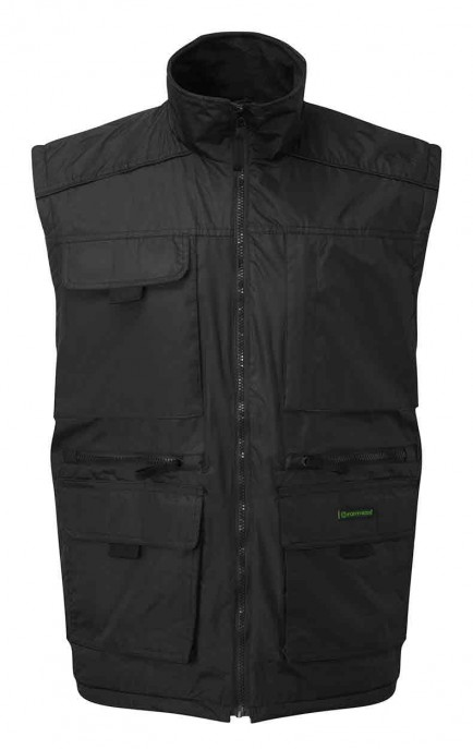 Fort Workwear 231 Lincoln Vest