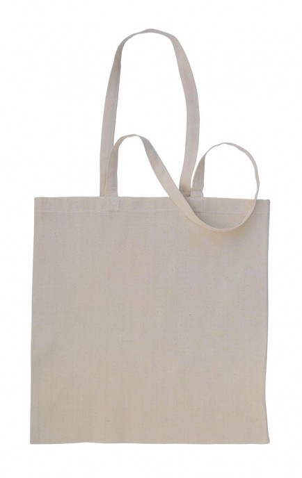 Absolute Apparel AA550 Cotton Shopper Bag
