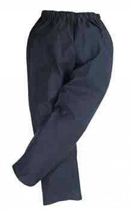 Sioen TCT Flexothane Trousers