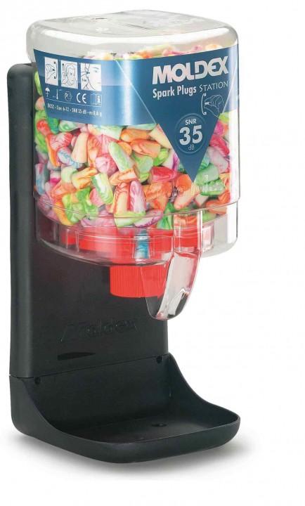 Moldex M7825 Spark-Plug Dispenser Refill