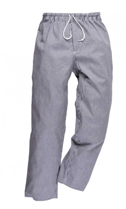 Portwest C079 'Bromley' Chef Trousers
