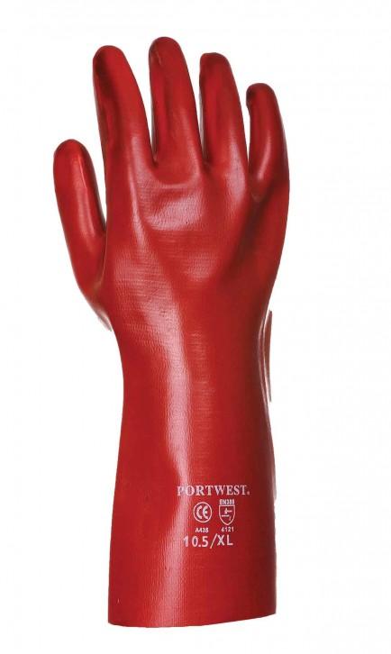 Portwest A435 PVC Gauntlet 35cm