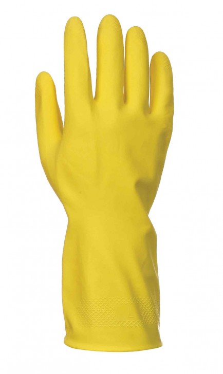 Portwest A800 Household Latex Glove (Case of 240 pairs)