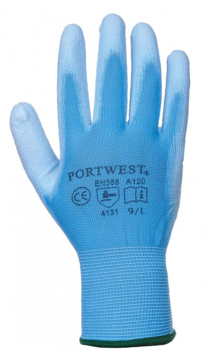 Portwest A120 PU Palm Glove