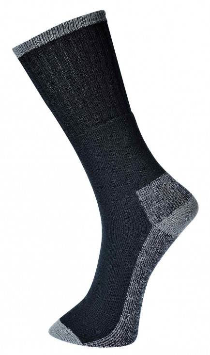 Portwest SK33 Work Sock - Triple Pack