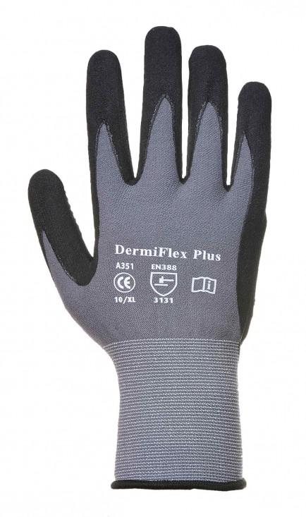 Portwest A351 DermiFlex Plus Glove