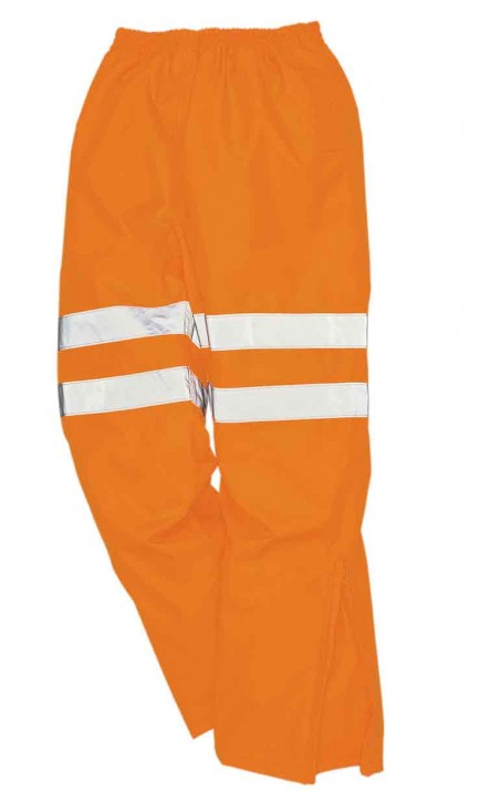 Portwest RT61 Hi-Vis Breathable Trousers (Class 3)